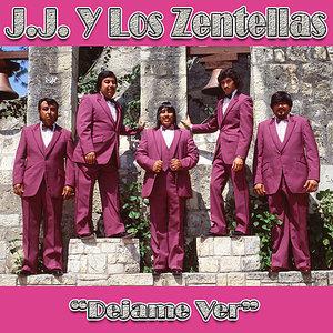 J.J. y Los Zentellas - Al Contacto