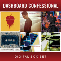 The Places You Have Come to Fear the Most — Dashboard Confessional