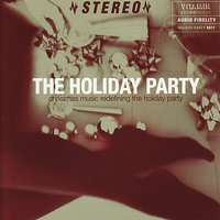 The Holiday Party — Vitamin Jazz, The Holiday Party