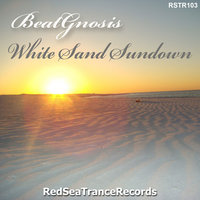 White Sand Sundown — BeatGnosis