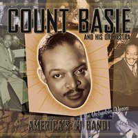 America's #1 Band — Count Basie & His Orchestra, Irving Berlin, Джордж Гершвин