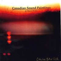 Canadian Sound Paintings & Music Walks — Colin Baxter