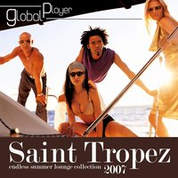 Global Player Saint Tropez — сборник