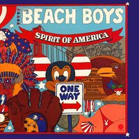 Spirit Of America — The Beach Boys