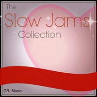 Slow Jams Collection — Love Song Machine
