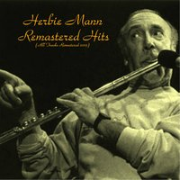 Remastered Hits — Herbie Mann