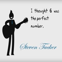 I Thought 6 Was the Perfect Number — Steven Tucker