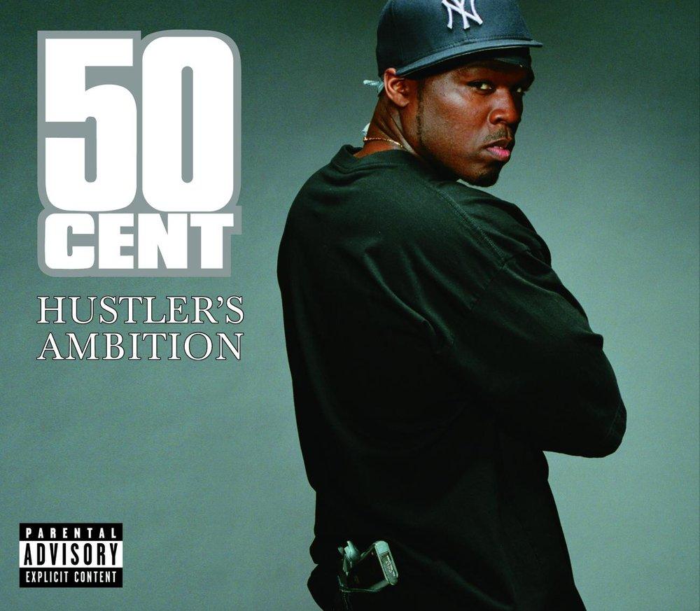 Hustlers ambition album — img 11