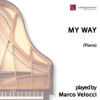 My Way — Marco Velocci