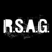 Rotate EP — R.S.A.G.