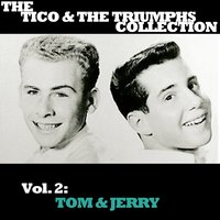 The Tico & The Triumphs Collection, Vol. 2: Tom & Jerry — Tico & The Triumphs