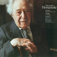 Mozart: Fantasia In D Minor, K.397 / Chopin: Two Nocturnes / Debussy: Children's Corner / Beethoven: Piano Sonata No. 2 In A Major, Op. 2, No. 2 — Mieczyslaw Horszowski