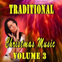 Traditional Christmas Music, Vol. 3 — Charlie James