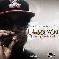 Uncle Demon — Tommy Lee