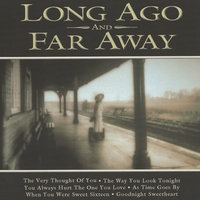 Long Ago and Far Away — Perry Como