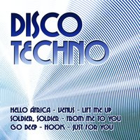 Disco Techno — сборник