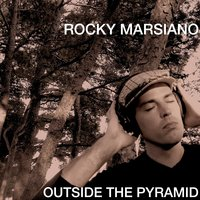 Outside the Pyramid — Rocky Marsiano