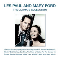 The Ultimate Collection — Les Paul & Mary Ford