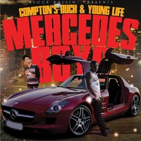 Mercedes Boys (feat. Young Life) — Young Life, Billionairebuck