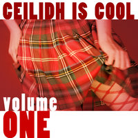 Ceilidh Is Cool, Vol. 1 — Bobby Harvey and His Ceilidh Band