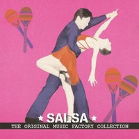Salsa,The Original Music Factory Collection — сборник
