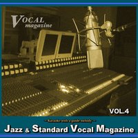 Jazz Standard Vocal Magazine Vol. 4 — Fei