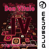 On The Decks With Don Vitalo IV — Alex Kenji