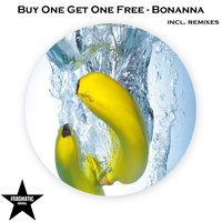 Bonanna — Buy One Get One Free