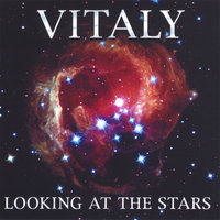 Looking at the stars — Vitaly