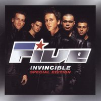 Invincible — Five