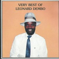 The very best of leonard dembo — Leonard Dembo