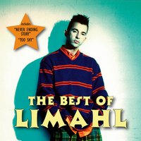 The Best of Limahl — Limahl