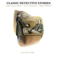 Classic Detective Stories — Bart Wolffe
