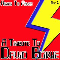 A Tribute To David Bowie Vol 1 — Ashes To Ashes