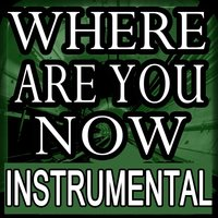 Where Are You Now — Instrumental Music Factory