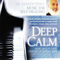 Deep Calm: Dr. Andrew Weil's Music for Self-Healing — The Apollo Chamber Ensemble