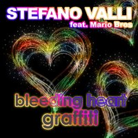 Bleeding Heart Graffiti — Stefano Valli, Mario Bros