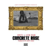 Concrete Rose — Krete