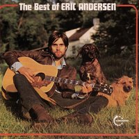 The Best Of — Eric Anderson, Eric Andersen
