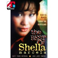 The Best of Shella Marcela — Shella Marcela