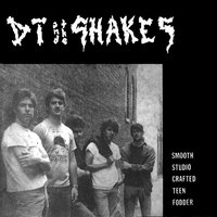 Smooth Studio Crafted Teen Fodder — DT & the Shakes