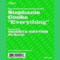 Everything — Stephanie Cooke
