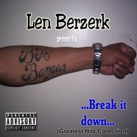 Break It Down — Bx Bangaz