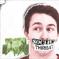 The Social Threat - EP — The Social Threat
