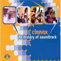 Cinevox: the History of Soundtracks — сборник