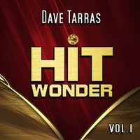Hit Wonder: Dave Tarras, Vol.1 — Dave Tarras