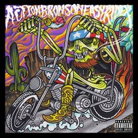 Easy Rider — Action Bronson