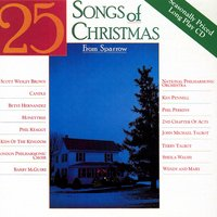 25 Songs of Christmas — сборник