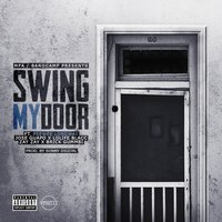 Swing My Door - Single — MPA