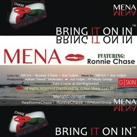 Bring It on In (feat. Ronnie Chase) — Mena, Ronnie Chase